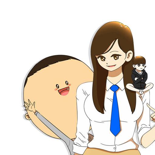 New Normal Class 8 List13 Line Webtoon